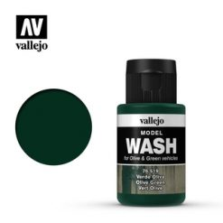 VALLEJO Model Wash Oliv.Green 35ml [VAL76519]