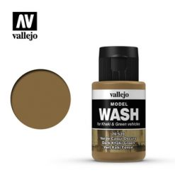 VALLEJO Model Wash D.Kh.Green 35ml [VAL76520]