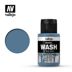 VALLEJO Model Wash Blue Grey 35ml [VAL76524]