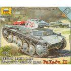 ZVEZDA German Panzer II [ZVZ6102]
