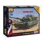ZVEZDA Abrams M1 A1 [ZVZ7405]