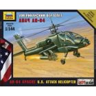 ZVEZDA Apache Helicopter [ZVZ7408]