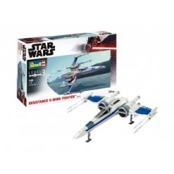 REVELL 1:50 Resistance X-Wing Fighter [REV06744]