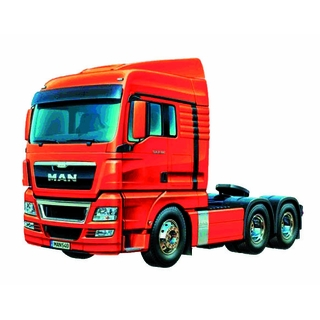 "TAMIYA 1:14 Truck ""Man TGX 26.540 XLX"" [TA56325]"