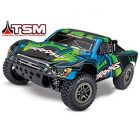 TRAXXAS Slash 4x4 Ultimate TSM [TRX68077-4]