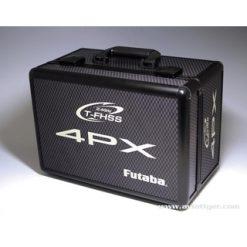 FUTABA Koffer voor de 4PX zender [QF01001511]