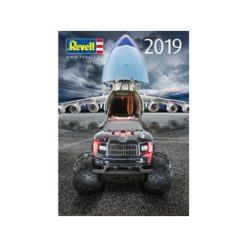 REVELL Catalogus 2019 [REV95270]