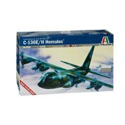 ITALERI C-130 E/H Hercules [ITA0015]