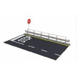 ITALERI display spoorweg overgang [ITA3864]