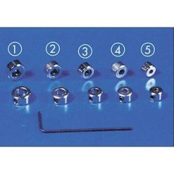 KRICK wielstop 5mm (5) [KRI050496]