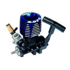 LRP Z 0.7S motor + trekstarter [LRP30700]