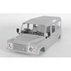 RC4WD 1/10 Defender D110 Hard Plastic body kit [RC4ZB0064]