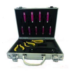 SIVA gereedschaps koffer alu [SIVZ-10]