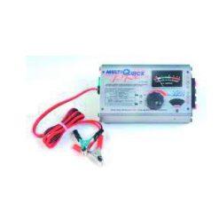 T2M Multi-Quick Pro snellader NC + NiMh [T1276]