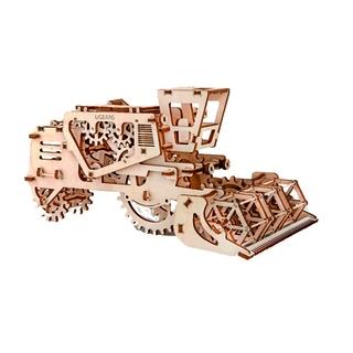Ugears combine (houtbouw) [UG70010]