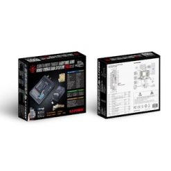 GT power sound/licht mod truck Pro met regelaar en tril mot. [GT103062]