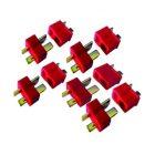 Deans LIpo stekker set (5 paar) [JA90092-5]