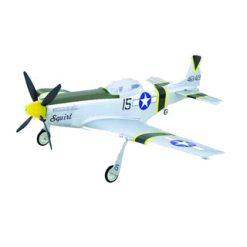 T.TIGER P-51 Mustang incl aandrijving [TT4320]