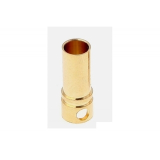 SCEN (007) 3.5 mm goud contact 3x vrouw [MUL71237-81]