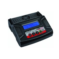 Promodels Rc Plus - 80 Charger - AC-DC [PRORC-CHA-212]