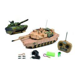 CARSON 1:16 A2 Abrams tank [CAR907188]