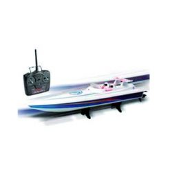 KRICK Sea Storm Speedboot 2.4 GHz [KR26200]