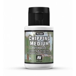 VALLEJO Chipping Medium 35ml [VAL76550]