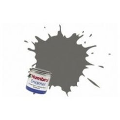 HUMBROL (Enamel 14ml) Dark slate grey [HUM224]