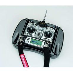 GRAUPNER Zenderpult MX-12 & 16 (carbon-look) [GR3095]
