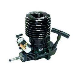 GRAUPNER/GM Nitro Bull 28 4.8cc trekstartermotor [GR92605]
