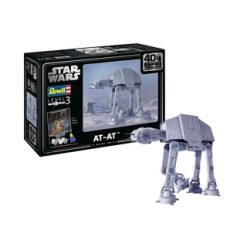 "REVELL 1:53 AT-AT - 40th Anniversary ""The Em [REV05680]"
