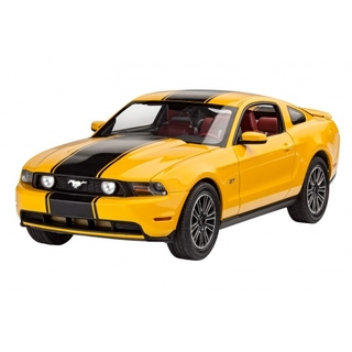 REVELL 1:25 Model Set 2010 Ford Mustang GT [REV67046]