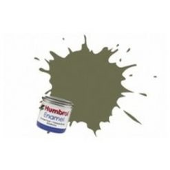 HUMBROL (Enamel 14ml) Interior green [HUM226]
