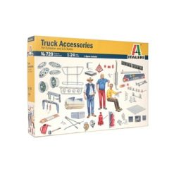 ITALERI Truck Accessories [ITA0720]