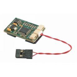 GRAUPNER telemetry adaptor NAZA Hott [GR33642]