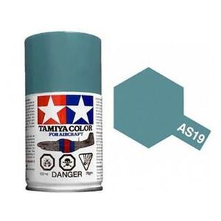 TAMIYA AS-19 Intermediate blauw (1mtr) [TA86519]
