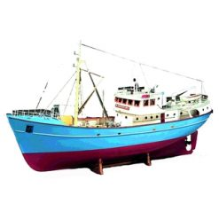 BILLING BOATS Nordkap 1:50 [BB510476]