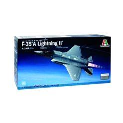 ITALERI F-35a Lightning II/Met Nl Decals [ITA2506]