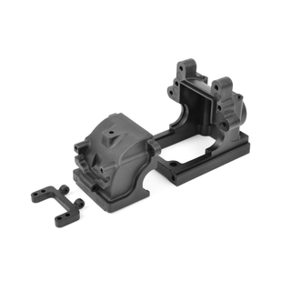 Team Corally - Gearbox Case Set - Composite - 1 Set [COR00180-033]