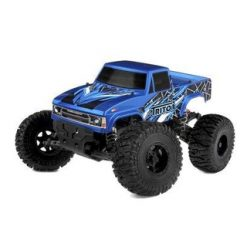 CORALLY Triton ST 1/10 Monster truck 2WD Brushed [COR00250]