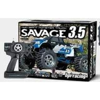 HPI Body Nitro GT-1 truck (Savage.T-Maxx [HPI7176]