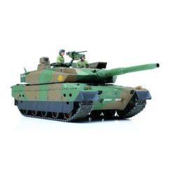 TAMIYA 1:35 JGSDF Type 10 Tank [TA35329]