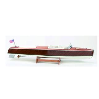 BILLING BOATS Phantom. motorboot 1:15 [BB510710]