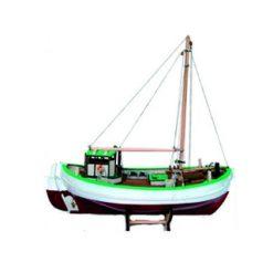 Nordic Classboats Svea RC Gr Fishingtrawler [BB6835-1002]