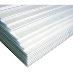 DEPRON 6mm 580x800mm wit (1mtr) [DEP096DS602]