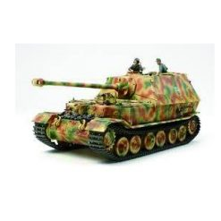 TAMIYA 1:35 German Heavy Tank Destroyer Elefant [TA35325]