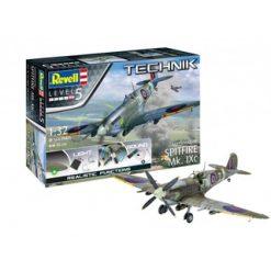 REVELL 1:32 Supermarine Spitfire Mk..1Xc [REV00457]