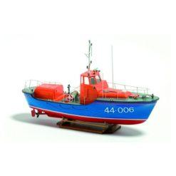 BILLING BOATS Waveny Lifeboat (ABS Romp) [BB510101]
