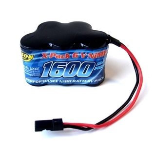 CARSON Hump pack 6V 1600 mA [CAR608159]