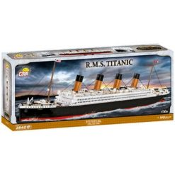 COBI R.M.S. Titanic (2840 stukjes) [SIV1916]